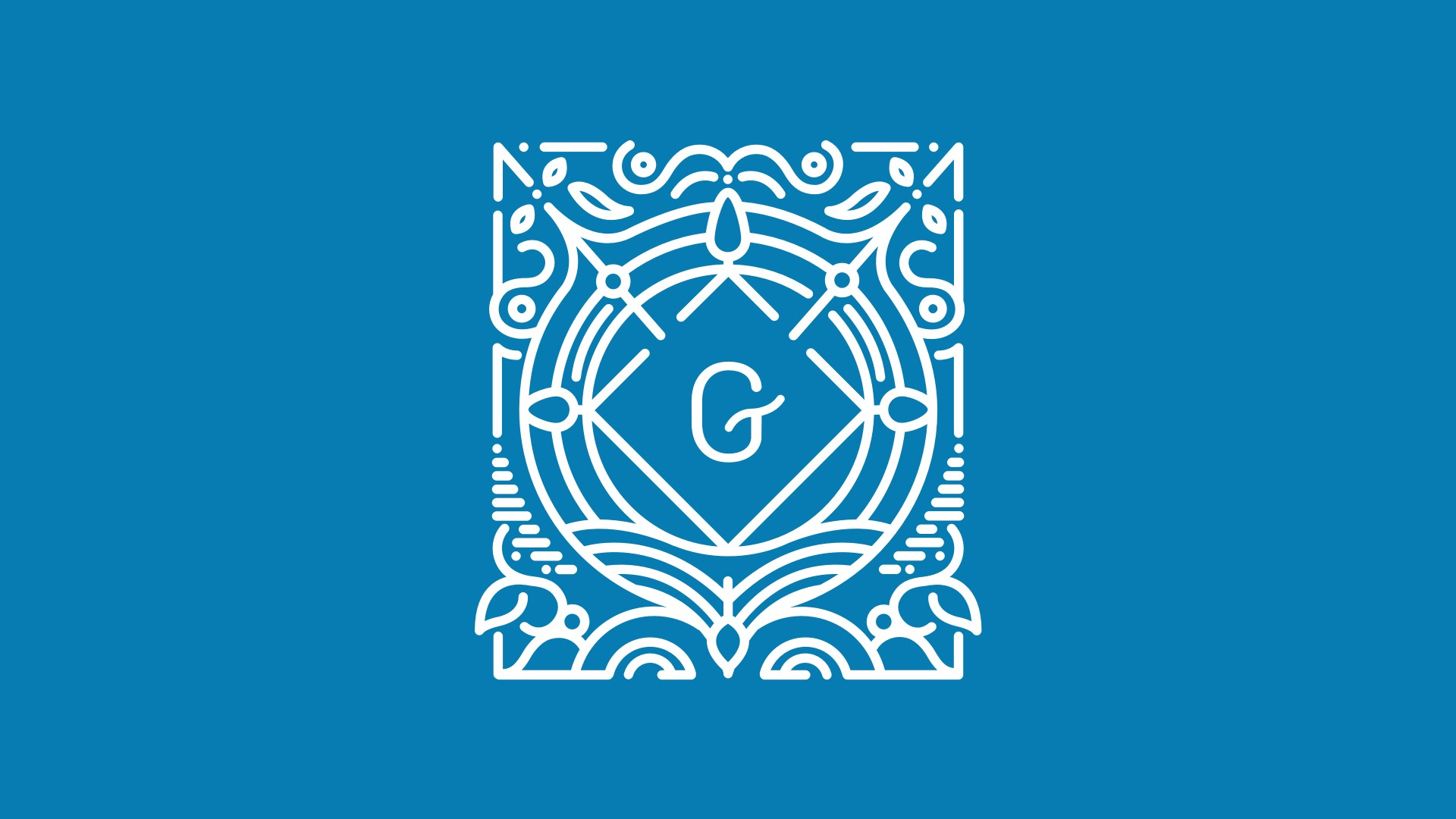 Gutenberg project logo